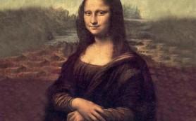 В Италии обнаружены останки Моны Лизы