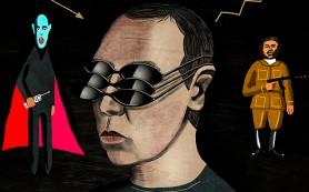 Выходит второй том нового романа Виктора Пелевина «Смотритель»