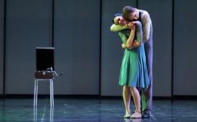 Московская премьера балета Эйфмана «Up & Down» состоится в Большом