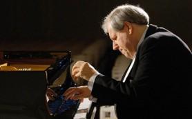 Пианист Григорий Соколов отказался от премии Cremona Music Award