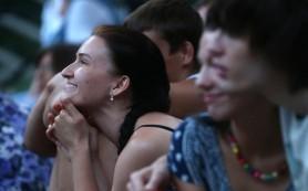 Гран-при фестиваля «Крок» получил мультфильм «Брут» Светланы Филипповой