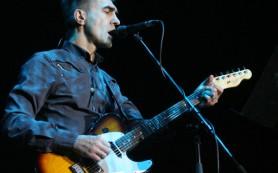 Бутусов сыграл для москвичей свои новые песни