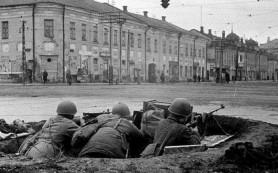 Страницы российской истории. Оборона Тулы в 1941 году: как защищали осажденный город?