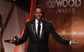 Ведущим 88-й церемонии «Оскар» станет актер Крис Рок