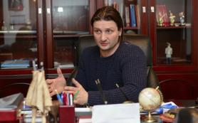 Эдгард Запашный покинет правление Союза цирковых деятелей
