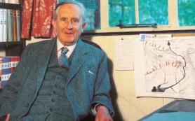 В Великобритании опубликуют один из неоконченных рассказов Толкиена