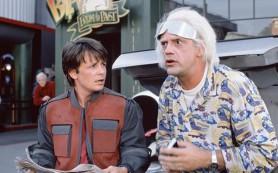 В Твери встретят Марти Макфлая из «Назад в будущее»