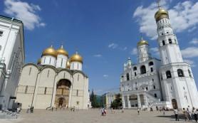 В Московском Кремле появятся новые музеи
