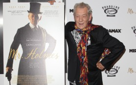 Фестиваль нового британского кино откроется российской премьерой фильма про Шерлока Холмса