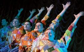 Красноярский ансамбль танца Сибири с триумфом выступил в Вашингтоне