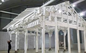 Художественный музей Хельсинки открылся выставкой Ай Вэйвэя
