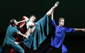«Русские сезоны» в Большом театре