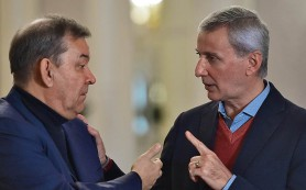 Балетную труппу возглавил Махарбек Вазиев