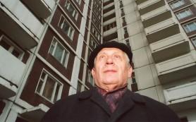 Умер Юрий Мамлеев