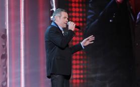 Знаменитый канадский певец Гару представит новую программу