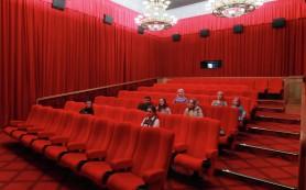 В Москве открывается российско-итальянский кинофестиваль