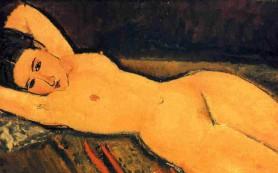 Картины Модильяни и Лихтенштейна проданы с аукциона