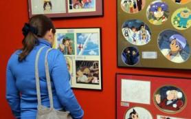 Выставка истории мировой анимации откроется на ВДНХ