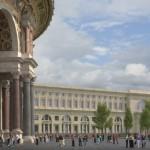 Дворец танца Эйфмана планируют открыть в Петербурге в 2018 году