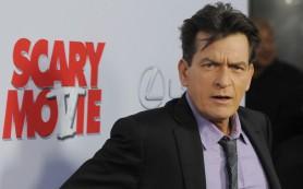 Актер Чарли Шин заявил, что он ВИЧ-инфицирован