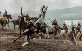 Вышел первый тизер исторического фильма «Викинг»