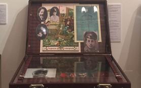 Выставку Зощенко открыли в музее Булгакова