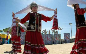 Всемирная Фольклориада впервые пройдет в России