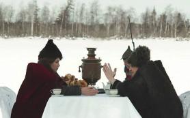 В прокате — новый фильм Алексея Федорченко