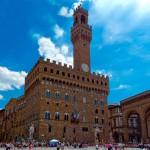Флоренция: копия шедевра эпохи Возрождения