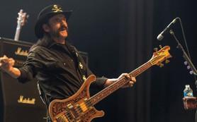 Лидер рок-группы Motorhead скончался от рака на 71 году