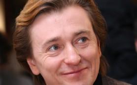 Сергей Безруков сыграет роль безумного гоголевского чиновника