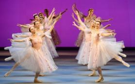 Всероссийский конкурс артистов балета и хореографов открывается в Москве