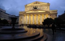 Большой театр проводит бесплатную презентацию премьеры оперы Генделя «Роделинда»