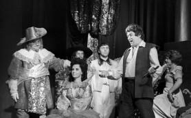 В Мариинском театре исполнят первую оперу Дмитрия Кабалевского «Кола Брюньон»