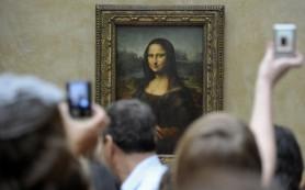 Второй версии «Джоконды» быть не может, убежден исследователь творчества Леонардо