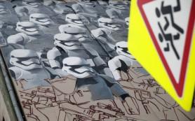 Новые «Звездные войны» выходят в российский прокат