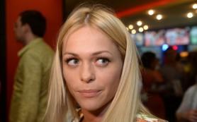 Звезда «Универа» Анна Хилькевич впервые стала мамой