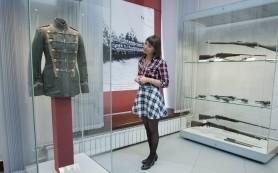 В обновленном новосибирском музее покажут мундир Покрышкина