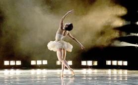 Екатеринбургский балет на гастролях в Петербурге