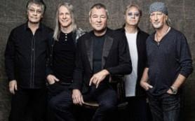 В Москве выступят Deep Purple