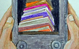 Редкие первые издания книг дорожают