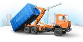 Услуги по вывозу мусора в Истра