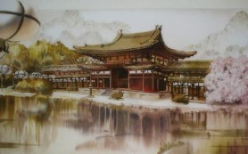 Япония — жизнь как искусство