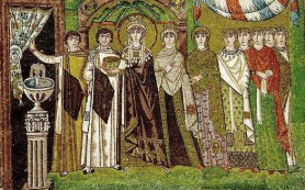 Влияние Византии на славянскую культуру