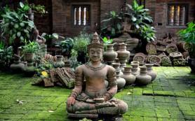 Таиланду музей США вернул археологические находки