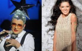 Руслана и Верка Сердючка выберут украинского участника «Евровидениея»