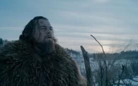 Фильм «Выживший» показал лучший старт среди новогодних новинок проката в РФ