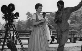 Скончалась немецкая актриса, звезда кино 1950-х годов Рут Лойверик