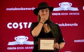 Детская писательница Фрэнсис Хардинге удостоилась книжной премии «Коста»