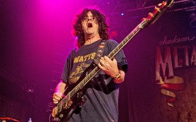 Басист Rainbow и Dio Джимми Бэйн скончался во время музыкального круиза